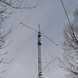 3L 40m rotatable beam @ 180