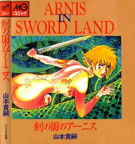 Tsurugi no Kuni no Arnis