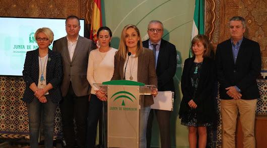 """La revolución fiscal de la nueva Junta """"beneficiará a todos los almerienses"""""""