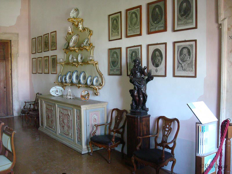 Villa Pisani 17