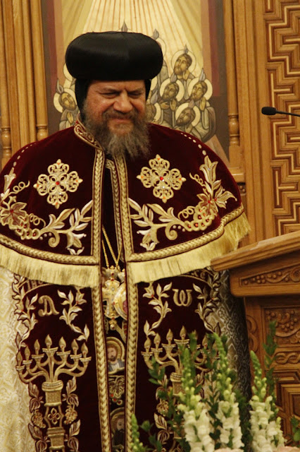 His Eminence Metropolitan Serapion - St. Mark - _MG_0249.JPG