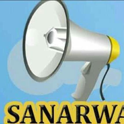 SANARWA! SANARWA!! SANARWA!!!