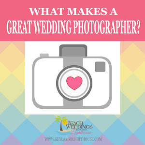 Best Wedding Photographers in Florida Keys