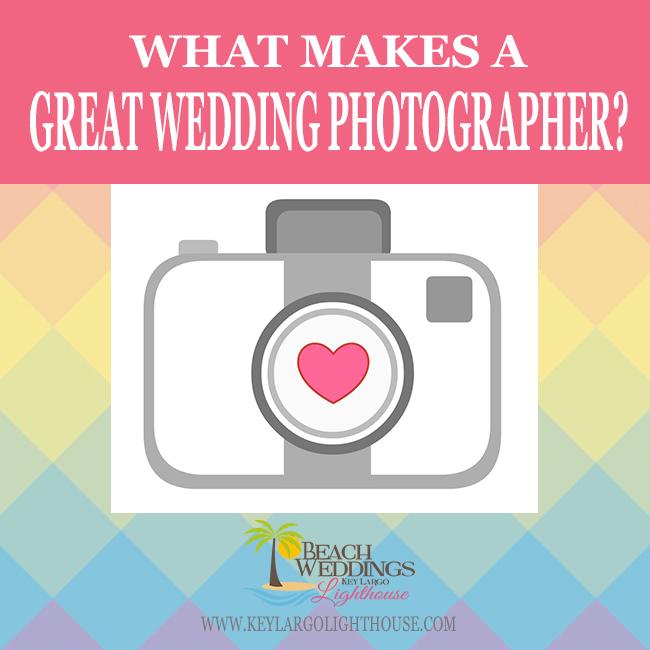 Best Wedding Photographers in Florida Keys