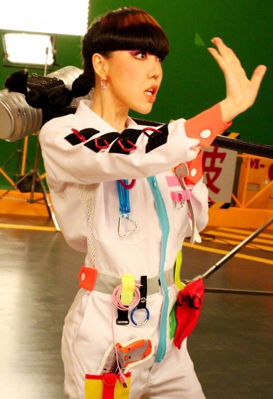 Wu Mo Chou China Actor