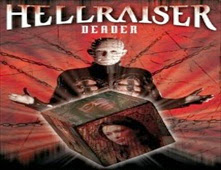 فيلم Hellraiser: Deader