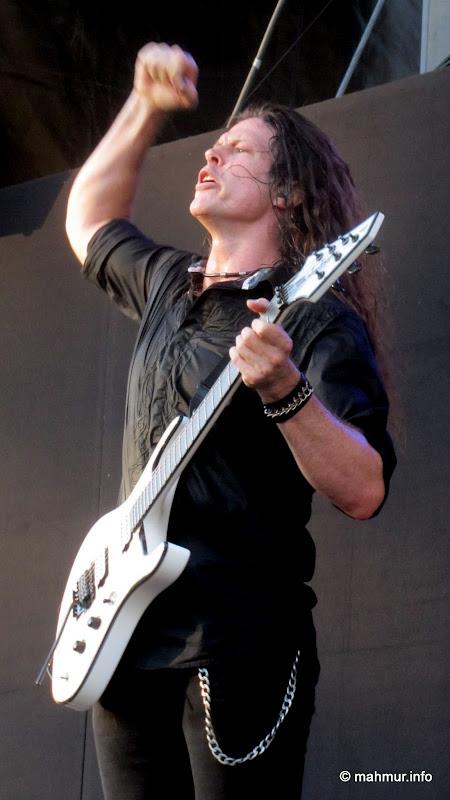 Megadeth @ OST Fest - IMG_8443.JPG