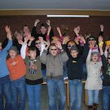 Spielenacht in Sondermühlen 14.-15.11.2008