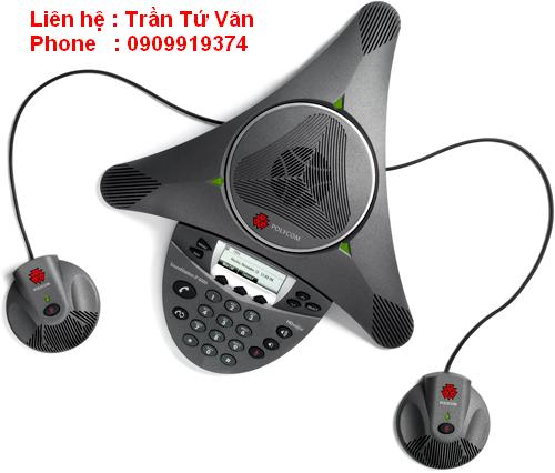 Điện thoại hội nghị Soundstation IP