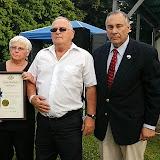 Dedication Ceremony, Det. Michael Perry Highway