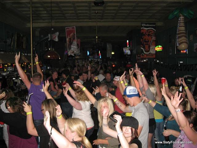 SixtyFourEast - Main Street Pub (Robinson, IL) - 042012