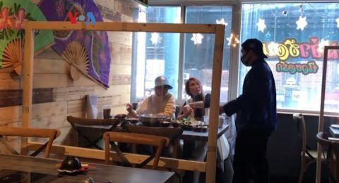 Sarapan di Restoran saat Ramadhan, Pria Ini Diinterogasi Karyawan Resto