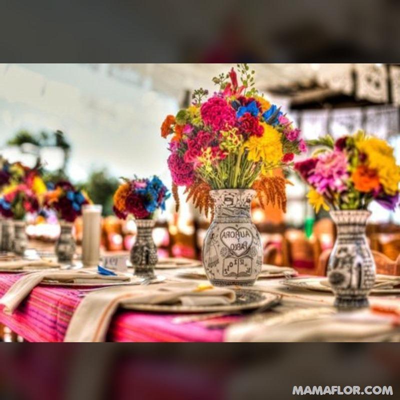 Centros-de-mesa-para-Boda-Mexicana---4