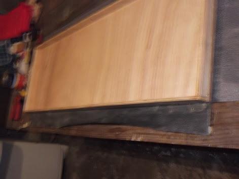 Construção de hard case para o Rickemachado DSCF0649
