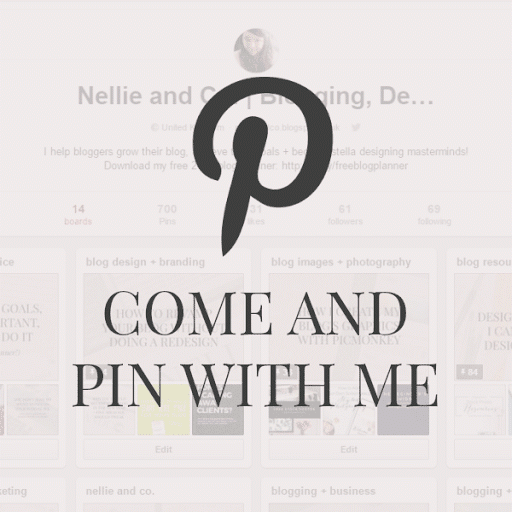 Follow me in Pinterest!