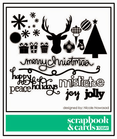 Scrapbook and Cards Today Magazine - freebie time!