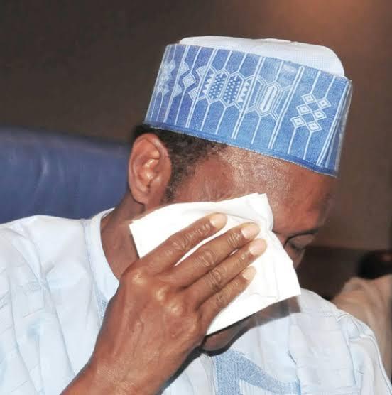 Buhari's Nephew Mutari Dauda Is Dead!