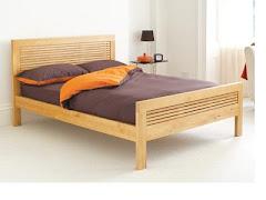 Giới thiệu các mẫu giường ngủ đẹp cổ điển.