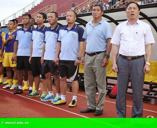 Hình 2: Nóng: Bầu Đệ chia tay bóng đá Thanh Hóa