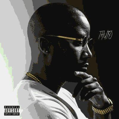 DOWNLOAD FULL ALBUM: Cassper Nyovest – Thuto