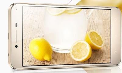 ﻟﻴﻨﻮﻓﻮ Lemon 3