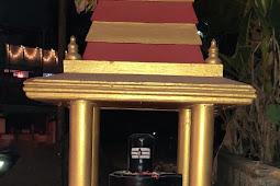 ಮಂಗಳೂರಿನಲ್ಲಿ ದೈವಸ್ಥಾನದ ಕಾಣಿಕೆ ಡಬ್ಬಿಯಲ್ಲಿ ಕಿಡಿಗೇಡಿ ಕೃತ್ಯ- ಧಾರ್ಮಿಕ ನಿಂದನೆ,  ಕಾಂಡೋಮ್ ಹಾಕಿ ದುಷ್ಕ್ರತ್ಯ!
