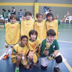 Copa Futsal 2011