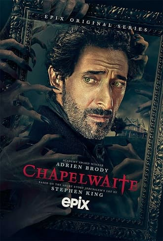 Chapelwaite Season 1 Complete Download 480p & 720p All Episode