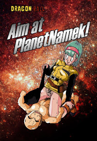 Aim at Planet Namek!