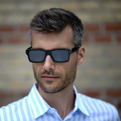 óculos de sol básicos que todo homem precisa ter