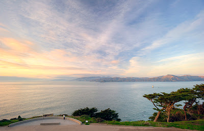Land's End. From Top 5 Kid-Friendly Destinations in San Francisco
