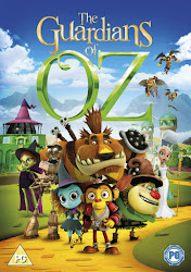 Guardians of Oz - Vệ Binh Xứ Oz