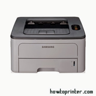guide adjust counter Samsung ml 2851nd printer
