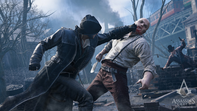 Assassin's Creed: Syndicate cho pc