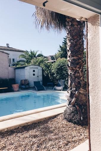 marseillan week end week-end sud de la france languedoc sète voyage lucileinwonderland blog lifestyle village piscine