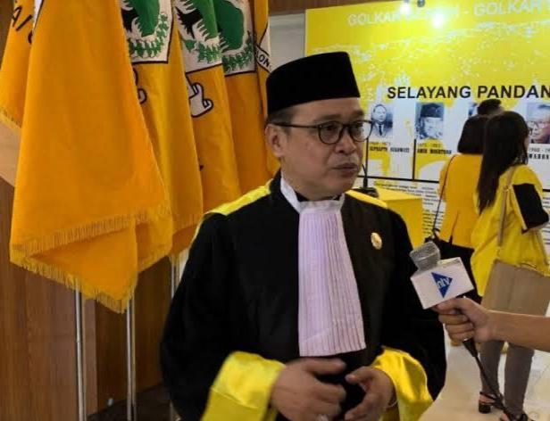 Putra Terbaik Asal Soppeng, Supriansa dari DPP Golkar Jadi Ketua Advokasi Hasil Pilkada 2020 di Seluruh Indonesia
