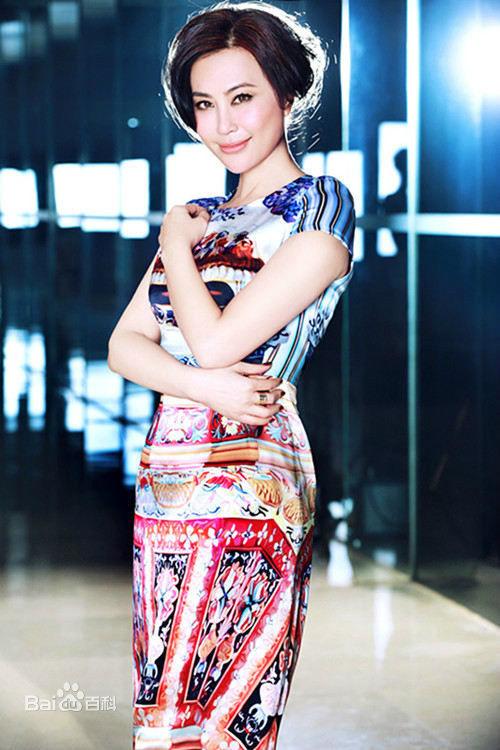 Qiao Hong China Actor