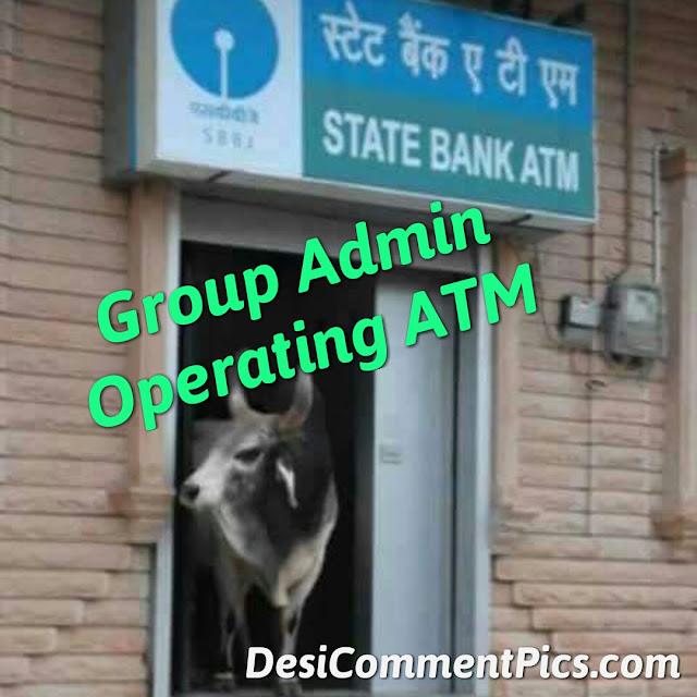 Whatsapp Group Admin Jokes Images
