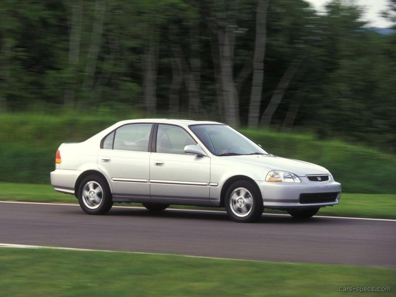 1995 honda civic sedan specifications pictures prices rh cars specs com 1998 Honda Civic Manual 1995 Honda Civic Rack and Pinion