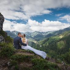 Wedding photographer Grzegorz Wiśniewski (mmfotografia). Photo of 08.08.2016