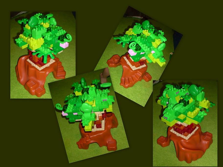 Avatar - Rodný strom