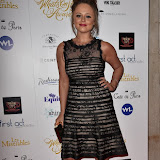 OIC - ENTSIMAGES.COM - Emily Atack at the  Whatsonstage.com Awards Concert  in London 20th February 2016 Photo Mobis Photos/OIC 0203 174 1069
