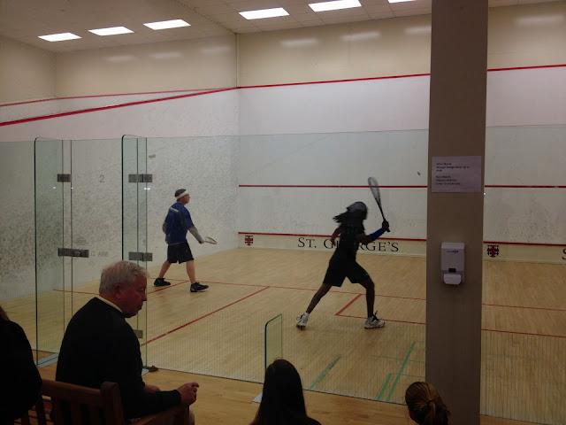2013 RI Open, 3.5 semifinal match