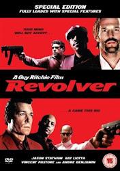 Revolver - Súng lục