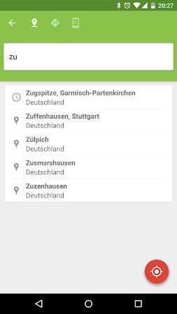 richtig-tanken.de 2.1.8 screenshot 599859