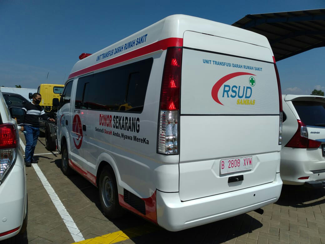 dealer ambulance karoseri