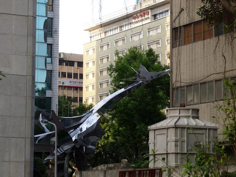 TAIWAN . TAIPEI,un dimanche après midi - P1160743.JPG