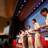 Science & Maths Quiz 2015