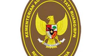Berikut Target Besar Kementerian ATR/BPN