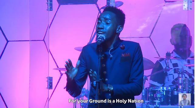 VIDEO: Paul Clement - Kwa Usafi Wa Moyo | Mp4 Download